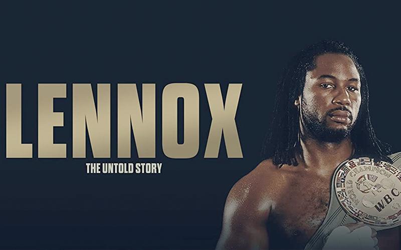 Lennox: The Untold Story