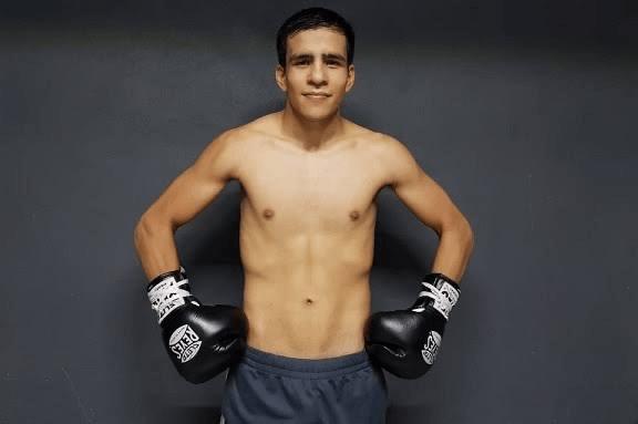 Cuahutli Guerrero ya tiene fecha, pero no rival