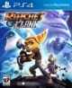 Ratchet & Clank Release Date - PS4