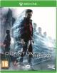 Quantum Break Release Date - XOne