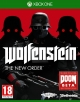 Wolfenstein: The New Order Wiki Guide, XOne