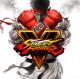 Street Fighter V Release Date - PS4