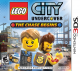 LEGO City Undercover: The Chase Begins Wiki on Gamewise.co
