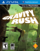 Gravity Rush Remastered Release Date - PS4