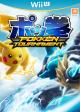 Pokken Tournament Release Date - WiiU
