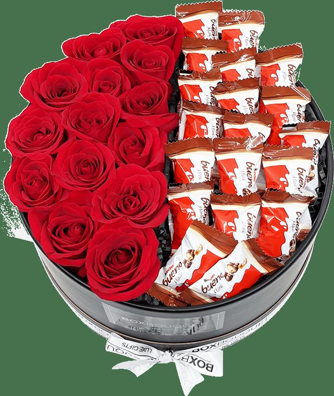 Boxbouquet Toronto - Luxe Gifting