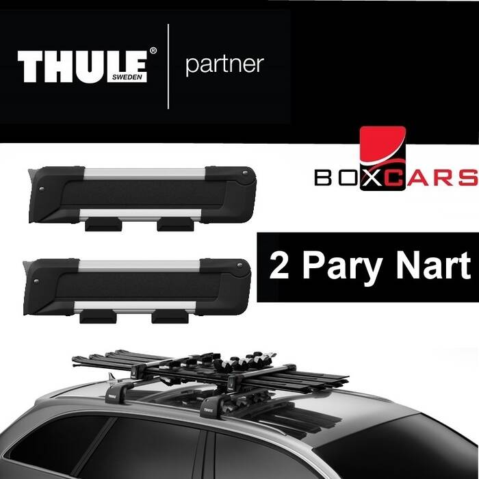 Thule 7322 SnowPack   Boxcars.pl