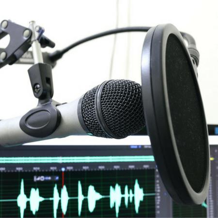 podcasts, telefonkonferenser, inspelningar, box communications