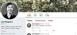 Mid Cap, Digitalt ledarskap, Box Communications, Twitter, Topplista, Börs-vd på twitter