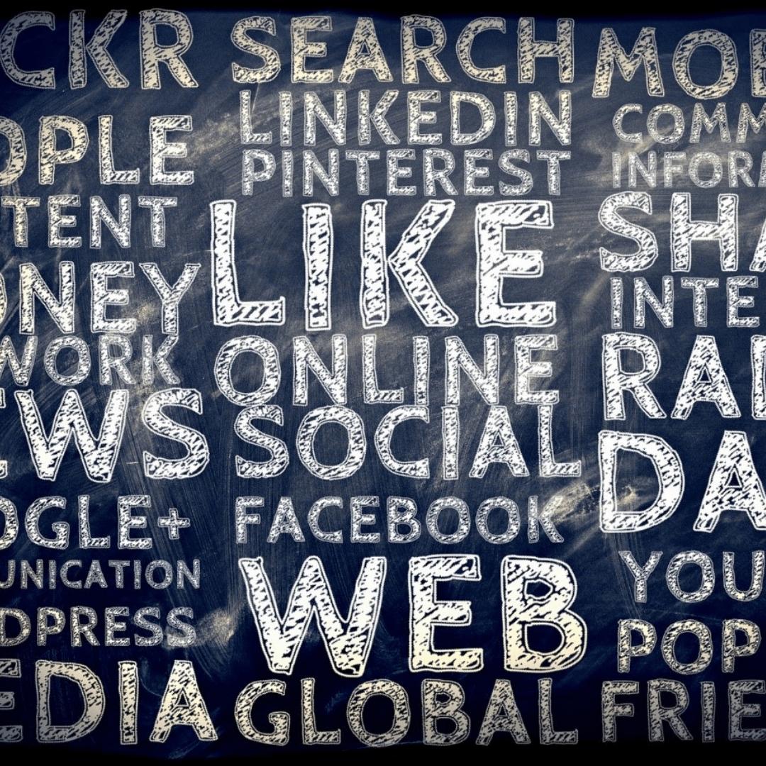 Vanliga misstag i företagets sociala mediekanaler