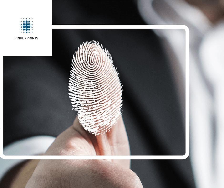 Fingerprint cards, Case, tillväxt