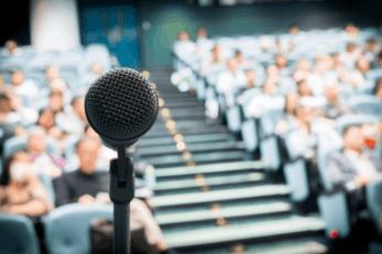 Kundevent, produktlanseringar, Mässor, Konferenser, seminarium, Kick off