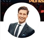 Erik Gatenholm, Cellink, Börs-vd, Twitter
