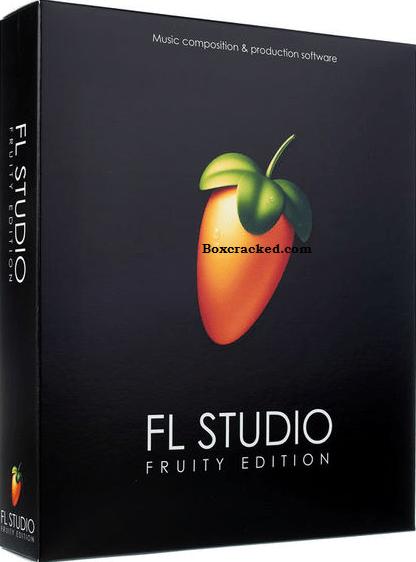 Fl Studio Serial Number Crack
