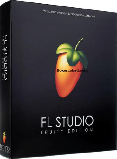 FL Studio Keygen