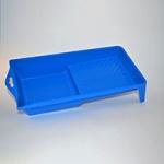 bac à peinture box deco couleurs bleu