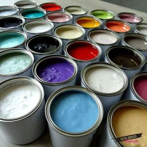 nuancier peinture gratuit à commander et télécharger