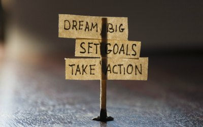 Dream and goals – What is the difference?