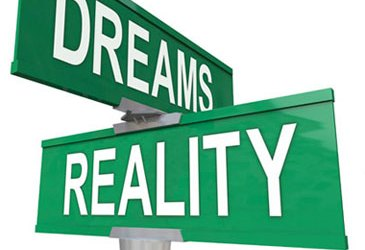 From dream to reality