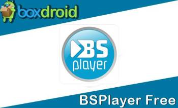 BSPlayer v1.28.193 – Apk – Top hardware accelerated video player
