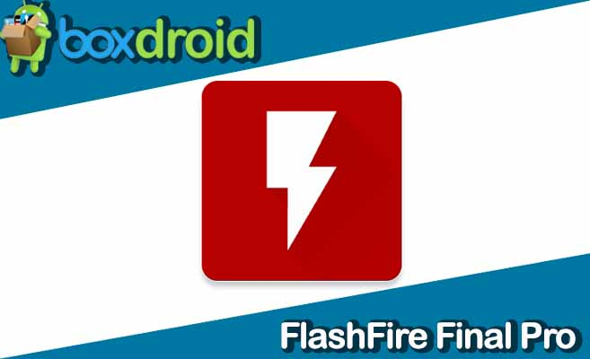 root] FlashFire v0 57 Final Pro - Apk Download - Atualizado