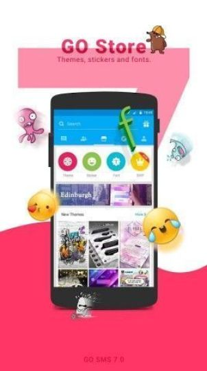 GO SMS Pro Premium Apk Download (3)