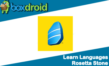 Learn Languages Rosetta Stone v5.8.2 – Apk Download – Atualizado