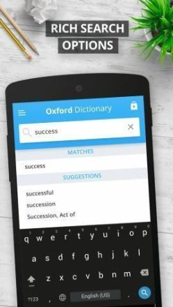 Oxford Dictionary of English Apk Download (4)