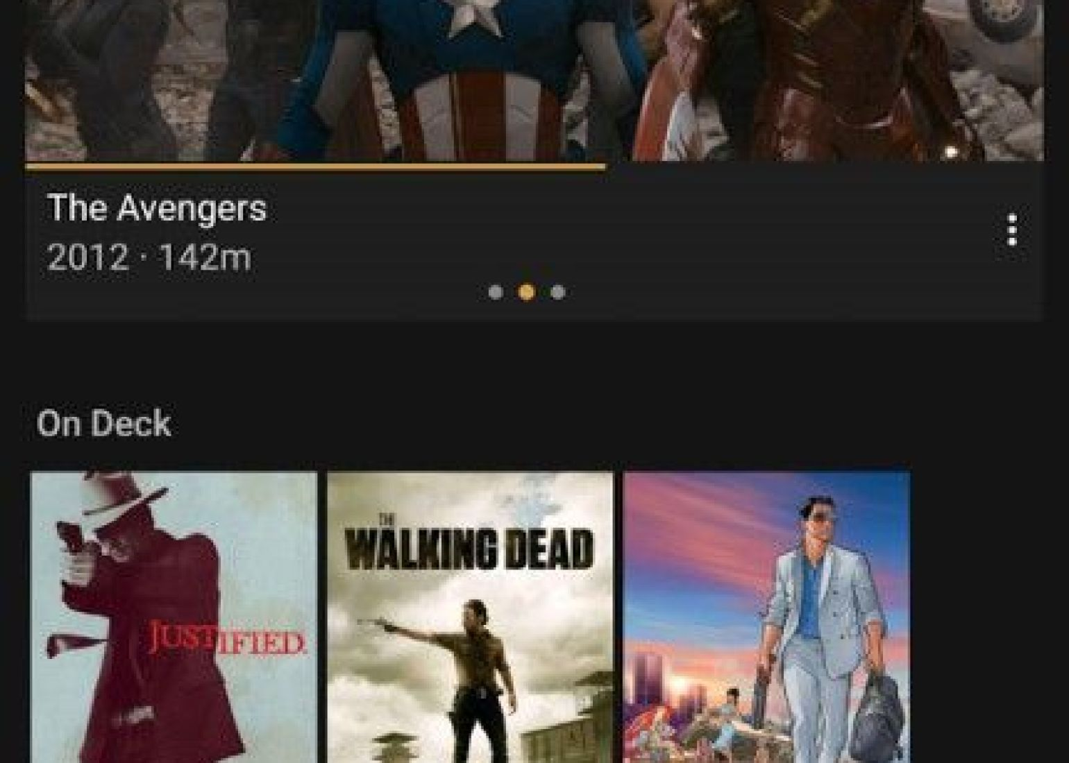 Plex for Android Apk (5)