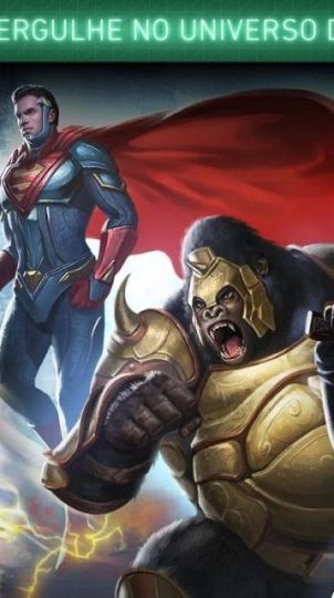 Injustice 2 Apk + Mod + Data for Android (3)