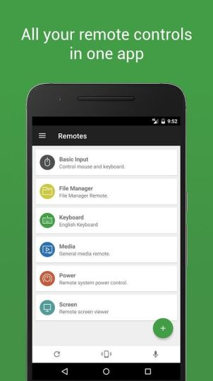 Unified Remote Full Apk (8)