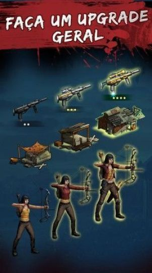 The Walking Dead Road to Survival Apk (3)