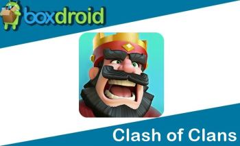 Clash Royale v2.7.1 – Apk – Unlimited MOD