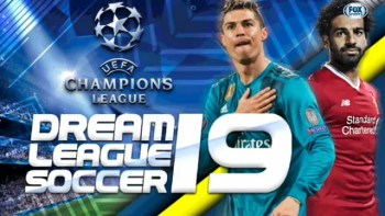 Dream League Soccer 2019 v6.13 [MOD] – Apk Download – Atualizado