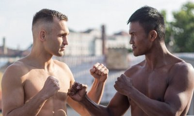 Buakaw BANCHAMEK vs Michael KRCMAR - FULL FIGHT VIDEO - Muay Thai