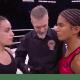 Anissa MEKSEN vs Jady MENEZES 3 - Full Fight Video - GLORY Kickboxing