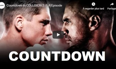 Countdown to COLLISION 2: Full Episode Video