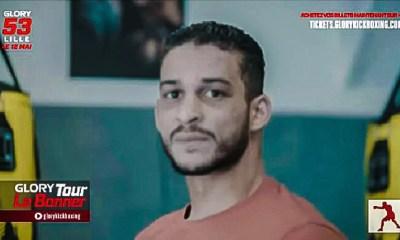 TOUR LE BANNER - Focus Sur Abdellah EZBIRI - GLORY 53 - VIDEO
