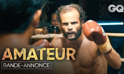 AMATEUR - 7 Jours pour affronter un Boxeur Pro Thailandais - VIDEO Teaser