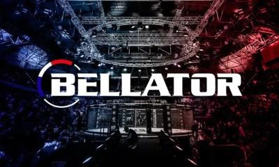 Le BELLATOR MMA arrive en France !