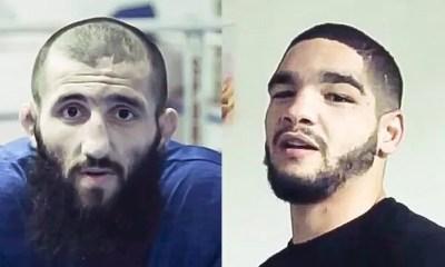 VIDEO - Retrouvez Amin Ayoub et Abdoul Abdouraguimov dans l'émission Road To BRAVE