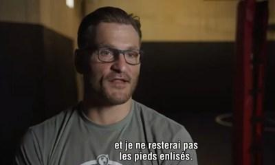 UFC 252 - Miocic vs Cormier 3 - Countdown version Française