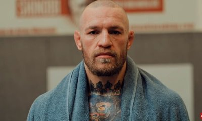 McGregor vs Poirier 2 - L'UFC sort une nouvelle vidéo promo
