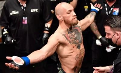 Conor McGregor pourrait prendre six mois de suspension médicale