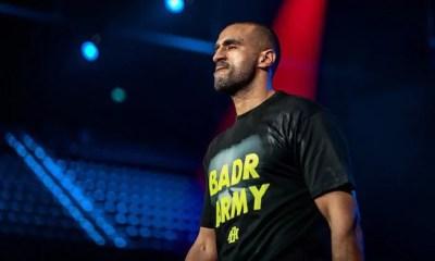 Badr Hari: Je reviendrai sur le trône et ce combat est une 1ère étape