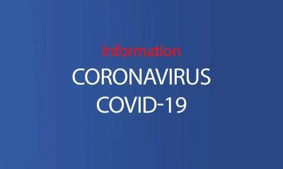 CORONAVIRUS - Tous les événements sont maintenant annulés