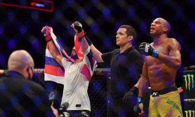 UFC - Dan Ige vs Edson Barboza - Une décision très controversée - Vidéo
