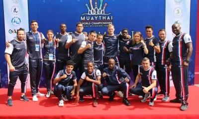 VIDEO - Championnat du Monde de Muay Thai IFMA - Equipe de France FFKMDA, Replay Jour 1 et 2