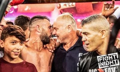 La FIGHT NIGHT St-Tropez s'exporte à Gassin, Badr HARI et Conor McGREGOR pourraient être de la partie !