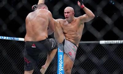 UFC BOISE - Junior DOS SANTOS réalise un retour gagnant - Résultats